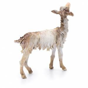 Petite chèvre Angela Tripi 18 cm s3