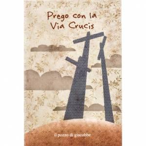 Libri per bambini e ragazzi: Prego con la Via Crucis