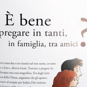 Livres pour enfants: prier? Facile ITALIEN