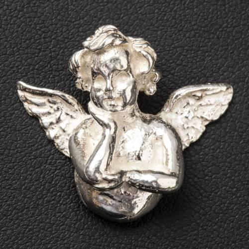 Querubín de plata 800 s4