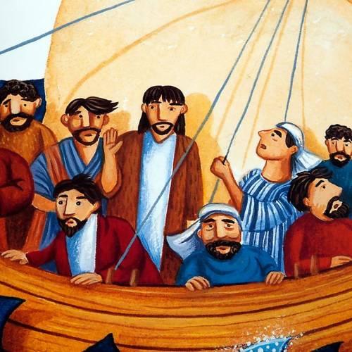 Qui est Jésus? ITALIEN s2