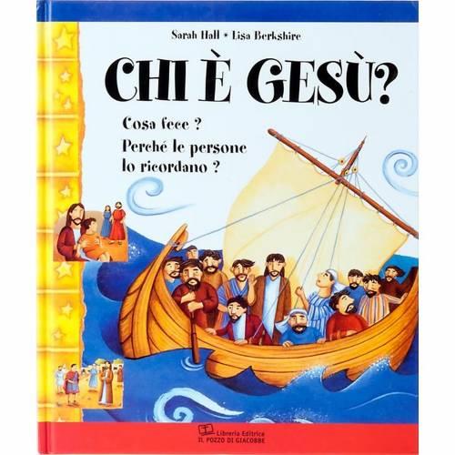 Qui est Jésus? ITALIEN s1