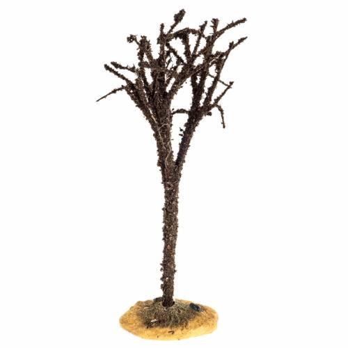 Árbol sin hojas H 15cm s1