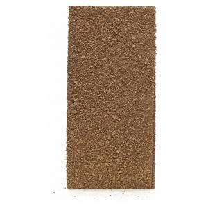 Fondos y pavimentos: Rollo de papel de corcho