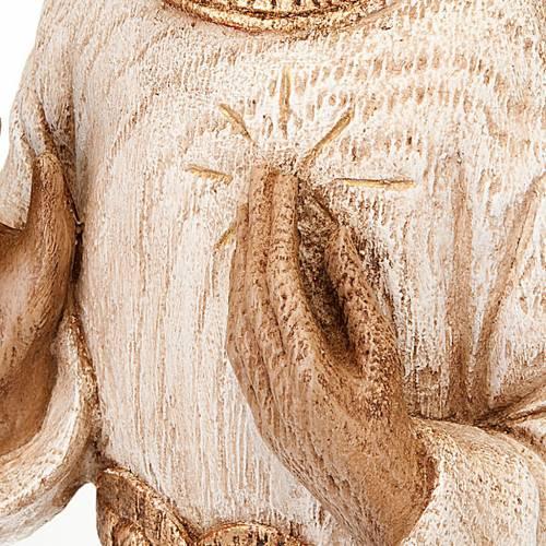 Sacro corazón de Jesus piedra s2