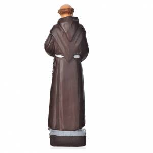 Saint Francis of Assisi 16cm, unbreakable material s2