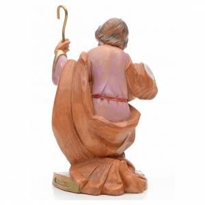 Saint Joseph crèche 17 cm Fontanini s3