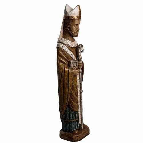 San Obispo (Évêque) 51cm Bethléem s2