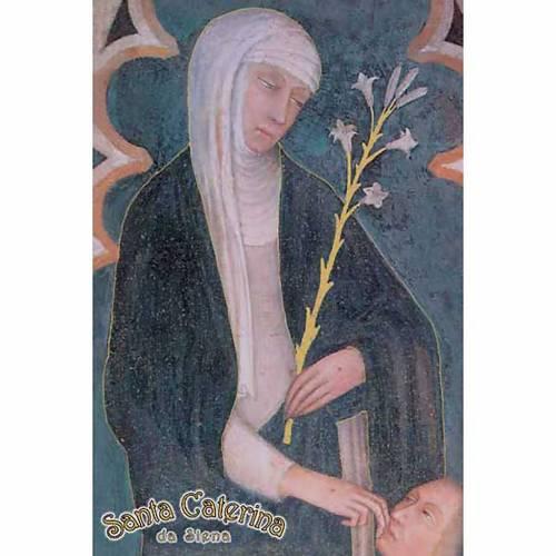 Santino Santa Caterina da Siena s1