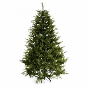 Sapins de Noël: Sapin de Noël 225 cm Poly feel-real vert Bloomfield Fir