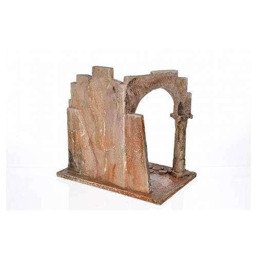 Sarcophage et icône crèche Fontanini 12 cm s4