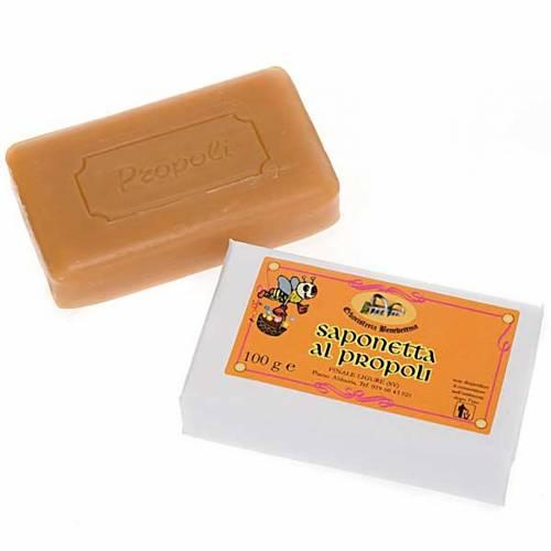 savon à la propolis s1