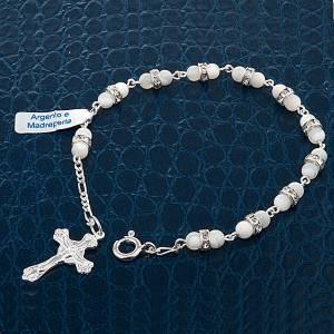 Silver bracelet and gemstone s3
