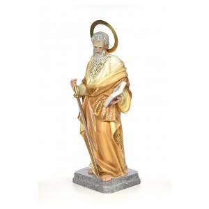 St Paul 100 cm pâte à bois élégante s2