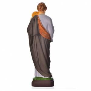 Statue Saint Joseph 30 cm pvc incassable s2