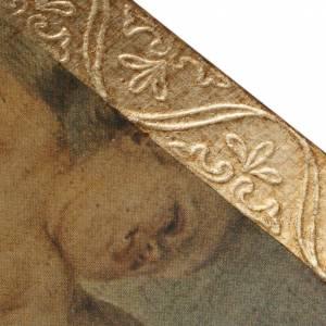 Tableau impression sur bois Sainte Anne de Murillo s4