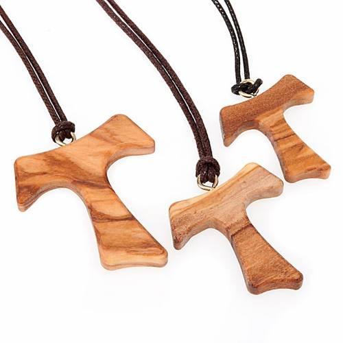Tau Assisi legno s1