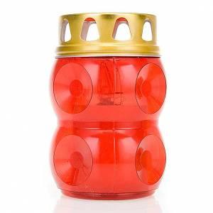 THROWAWAY LED votive candle, 100 days s3