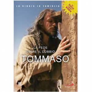 DVD Religiosi: Tommaso