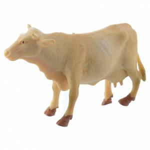 Vaca resina 7 cm. altura s4