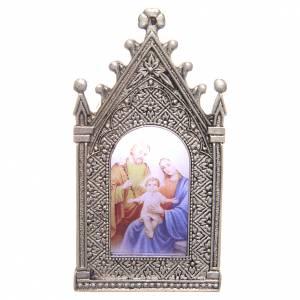 Vela votiva eléctrica Sagrada Familia s1