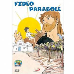 Religious DVDs: Video-parables of Jesus
