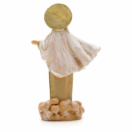 Virgen de Medjugorje 7 cm Fontanini s2
