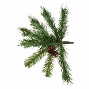Weihnachtsbäume: Weihnachstbaum grün 210cm slim Mod. Tallin