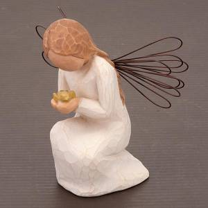 Willow Tree - Angel of miracles  (Ángel de los mila s4