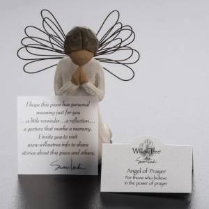 Willow Tree - Angel of Prayer (ange en prière) s4