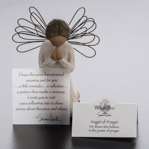 Willow Tree - Angel of Prayer (angelo preghiera) s4