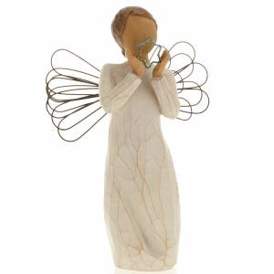 Willow Tree figurine - Bright Star s1