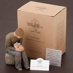 Willow Tree - New Dad, le nouveau père s2