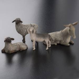 Willow Tree - Sheltering Animals for Holy Family (animaux) s2