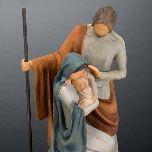 Willow Tree - The Holy Family (la Sacra Famiglia) s4