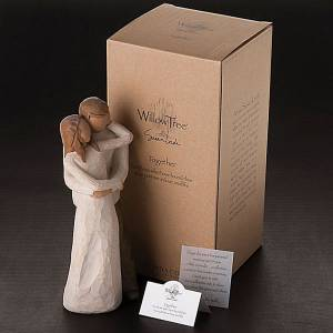 Willow Tree figurines: Willow Tree - Together
