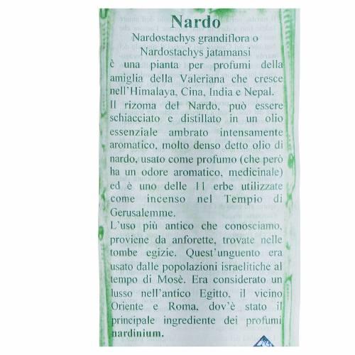 Aceite esencial de Nardo 10 ml s2