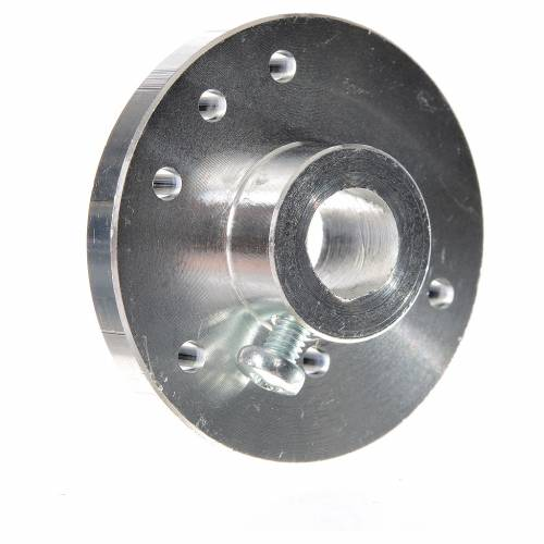 Adaptador para motores 8 mm. ME s1