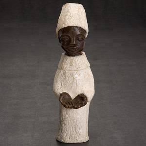 Krippe Bethlèem: Afrikanischen Konig Krippe Bethlehem