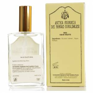 Perfumes, aftershave, colonias: Agua de baño - Eau de Toilette Rosa  (100 ml)