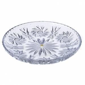 Aiguière pour lavage des mains en cristal s3