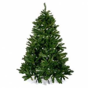 Albero di Natale 180 cm verde Vienna s1