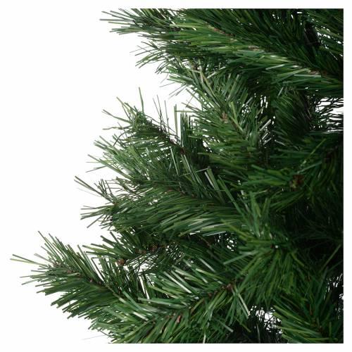 Albero di Natale 210 cm verde Bolzano s3