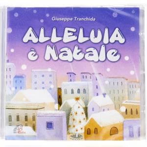 Libri Natale, CD, DVD, immagini: Alleluia è Natale CD