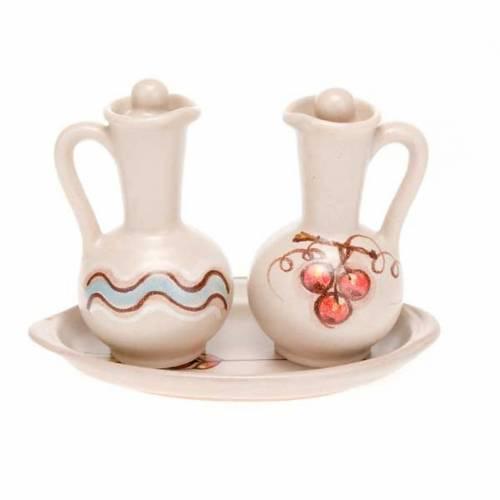 Ampolline tonde ceramica s4