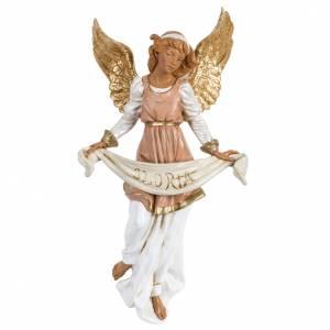 Santons crèche: Ange de la Gloire crèche Fontanini de 45 cm