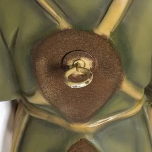 Applique St Joseph menuisier 60 cm fibre de verre s9