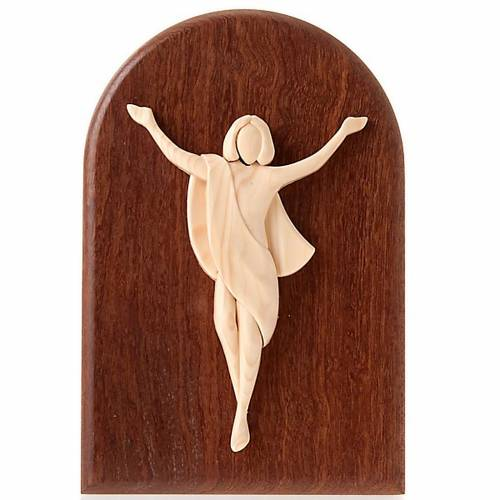 Bojorrelieve Azur Jesus resuscitado s1