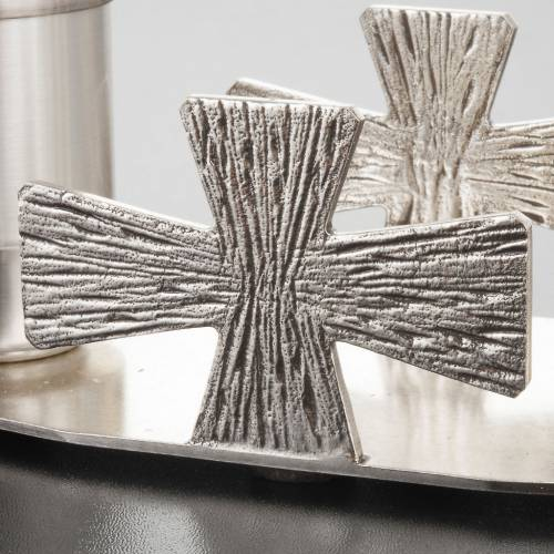 Baptism set with crosses s5