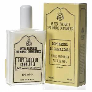 Parfums, après rasage, eau de cologne: Baume après-rasage sans alcool 100ml Aloe Vera